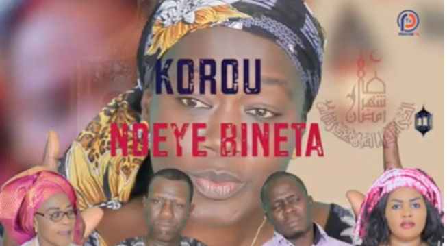 Koorou Ndeye Bineta - Episode 05