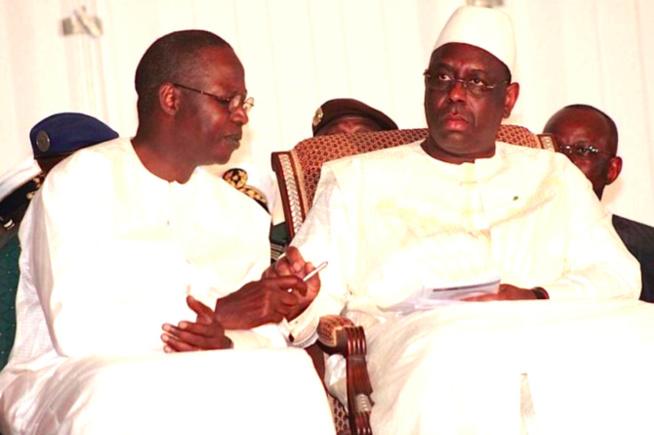 Le Président Macky Sall reporte ses nominations ...Ces DG et PCA sur siège éjectable...