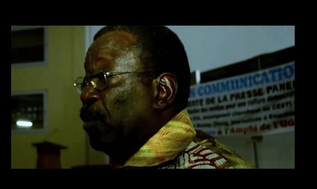 Dernière minute - Nécrologie : Décès du professeur Saidou Dia
