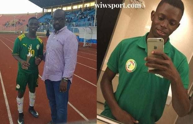 MONDIAL U20 : Deux « Lionceaux » retenus à Dakar faute de visa