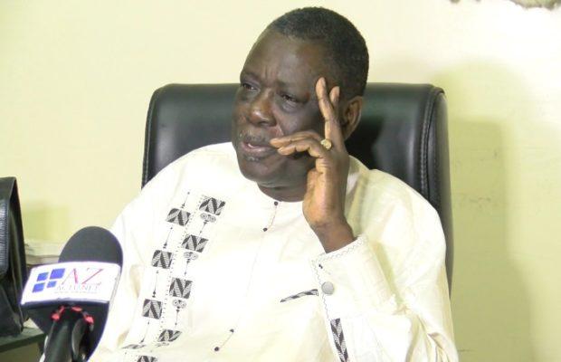 Me Ousmane Seye: « Si la famille de Bethio accepte de »