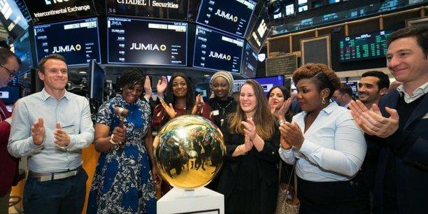 Wall Street : secouée par des soupçons de fraude liés à son IPO, Jumia réagit