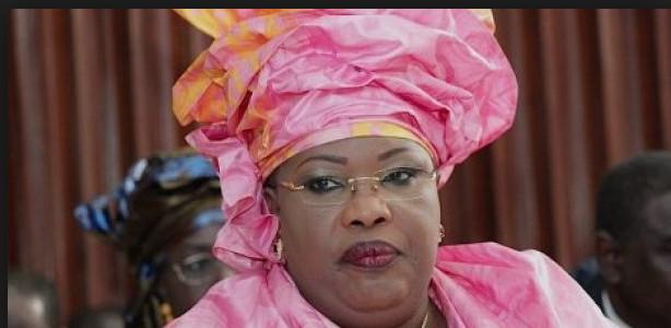 Visite de proximité de Mme Aminata Mbengue Ndiaye, MPEM à l'ANAM