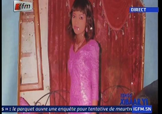 Tuée par son copain : Ce que révèle l'autopsie de Coumba Yade