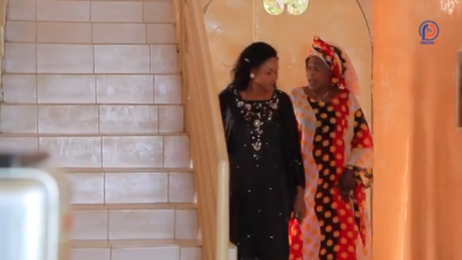 Koorou Ndeye Bineta - Episode 10