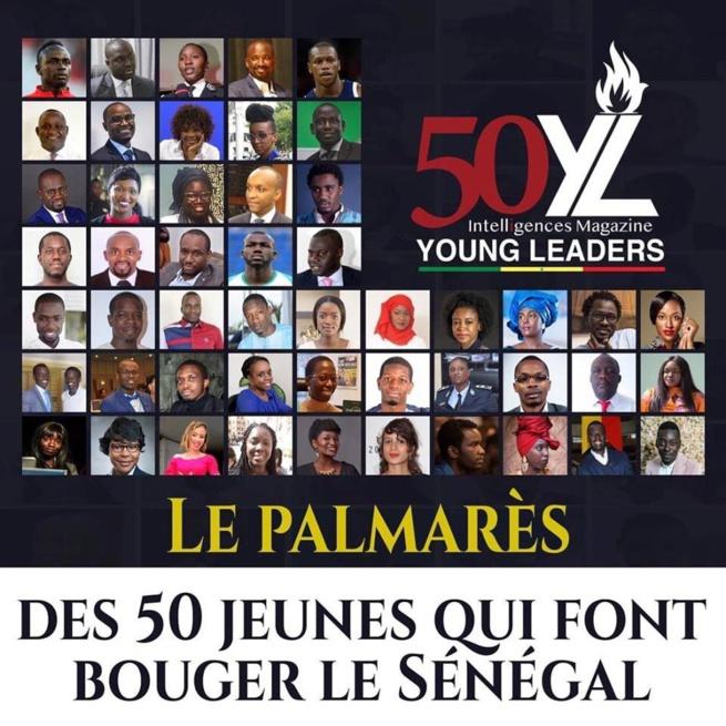 Elimane Lam, parmi les « 50 jeunes qui font bouger le Sénégal »