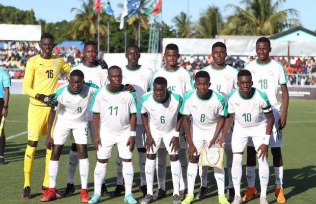 Urgent: Le Sénégal se qualifie à la Coupe du monde après la disqualification de la Guinée (Officiel) La Guinée disqualifiée et suspendue des éditions 2021 et 2023