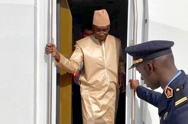 Soupçons de corruption à la DAF : Aly Ngouille Ndiaye ordonne une enquête