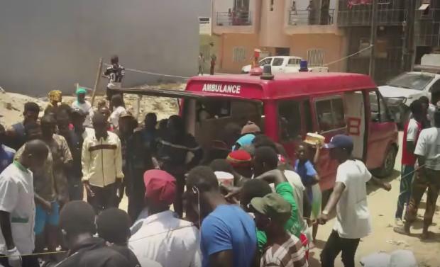 Diourbel : Un commerçant se suicide en se tirant une balle dans la tête