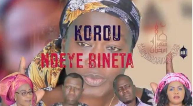 Koorou Ndeye Bineta - Episode 12