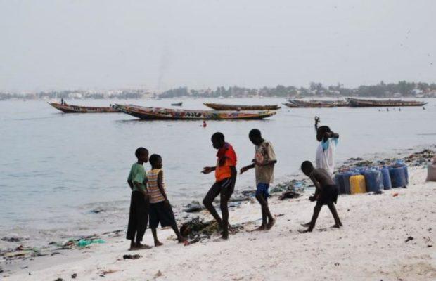 Yarakh : Une jambe humaine découverte sur la plage