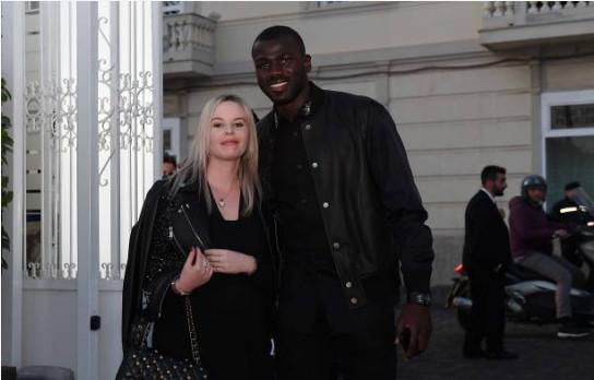 Koulibaly après son sacre comme meilleur défenseur de la seria A : «Je suis fier»