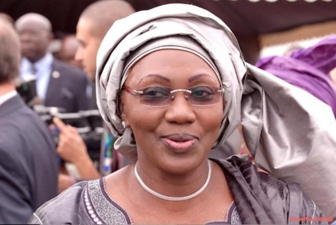 Ameth Dieng, responsable Apr Diourbel : « Aminata Tall prend de l'âge… »