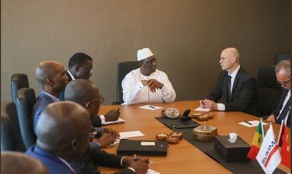 AFFAIRE DE MEURTRE : Macky Sall convoque une réunion de sécurité au Palais