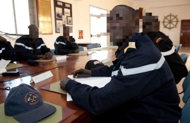Nord-Foire: Un sergent des Sapeurs-pompiers arrêté pour vol chez un colonel