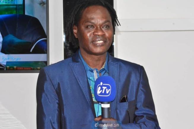 BAABA MAAL, EN VISITE DE COURTOISIE À E MEDIA : « JE SUIS ÉMERVEILLÉ »