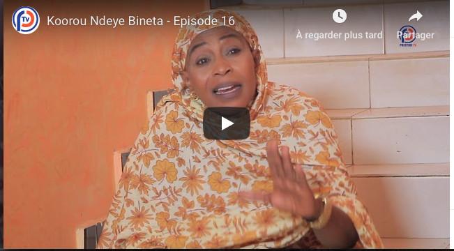 Koorou Ndeye Bineta - Episode 16