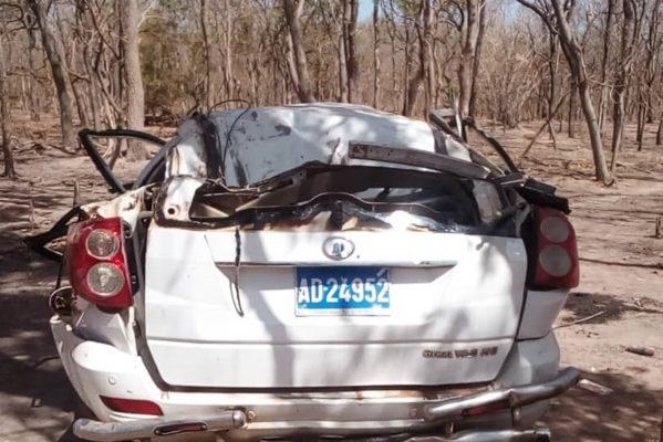 Voici le chauffeur du maire de Bounkiling mort dans un accident