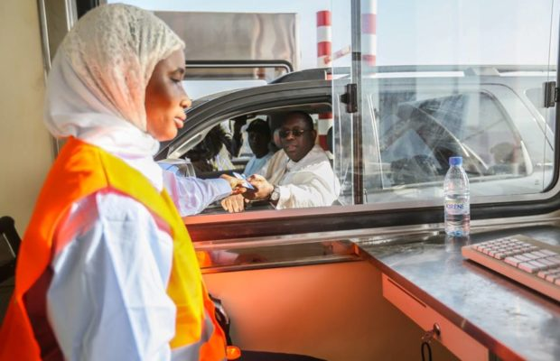Tarifs du péage : Mauvaise nouvelle pour les passagers du tronçon AIBD-Mbour