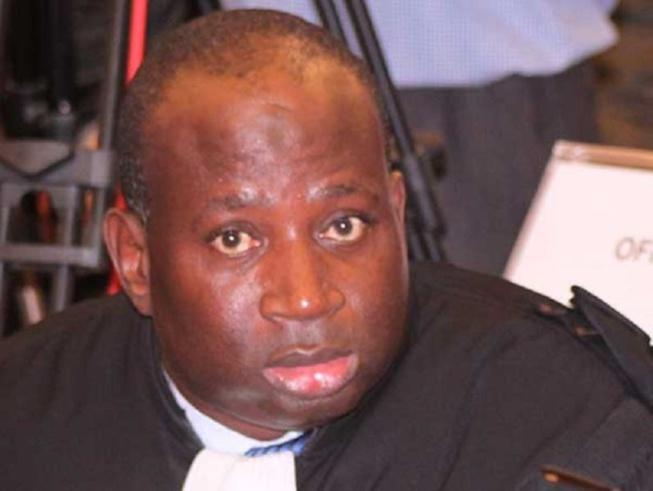 Me Mbaye Guèye menace de déballer:« Si jamais on pousse à bout, je dirais tout »
