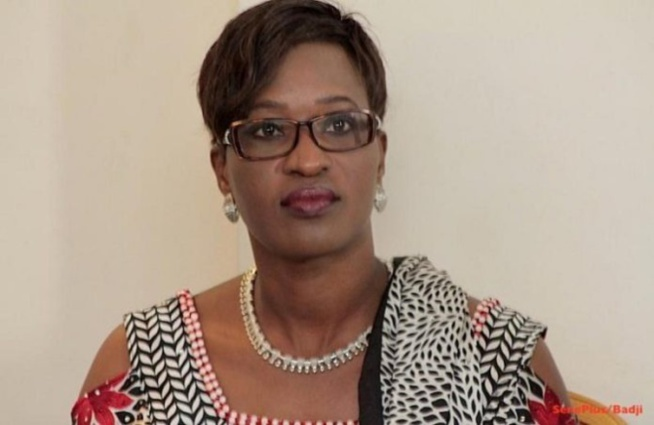 Zahra Iyane Thiam : « mettre en place un cadre de réflexion pour éradiquer ces violences faites aux femmes »