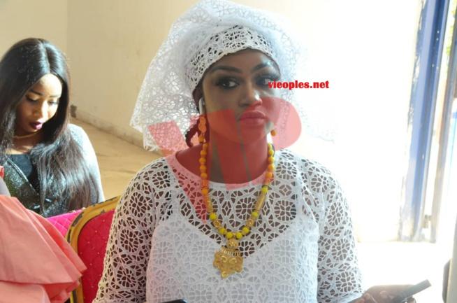 Tange Tandian administrateur de vipeoples apporte son soutien à Adja Astou Cissé de la 7TV. Nul n'est parfait, l'erreur est humaine