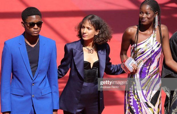 Festival de Cannes : Mati Diop remporte le Grand prix