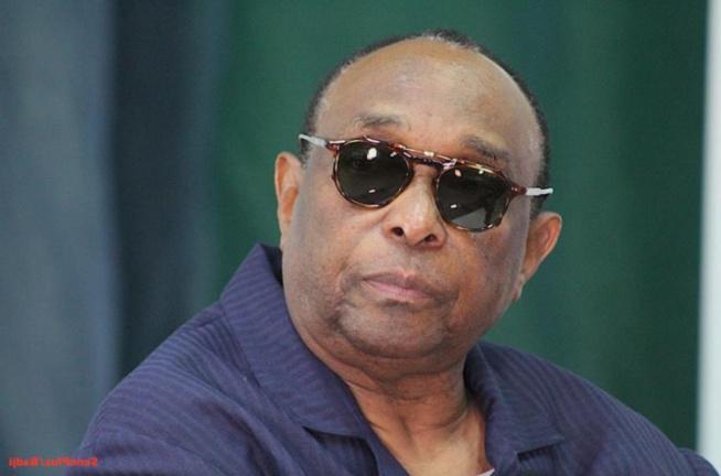 Jean-Paul Dias : « L'arrêté Ousmane Ngom est illégal , antidémocratique et liberticide»