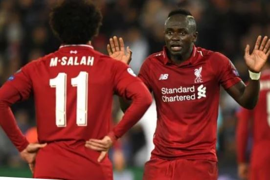 Sadio Mané : «Ce que j'ai promis à Salah s'il marque contre Tottenham »