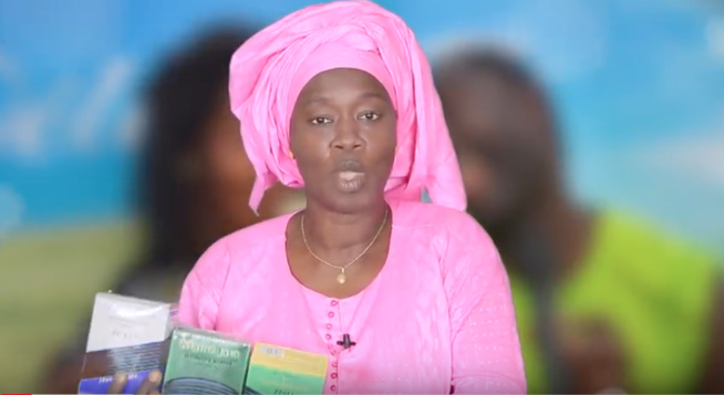 Koorou Ndeye Bineta - Episode 21