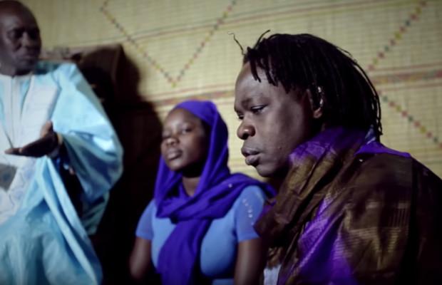 Cris de Femmes, le nouveau single de Baba Maal