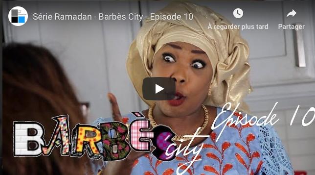 Série Ramadan - Barbès City - Episode 10