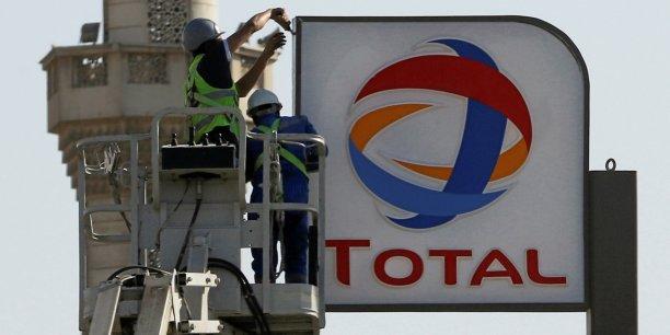 Algérie : Total joue la carte de l'apaisement suite aux menaces sur ses actifs