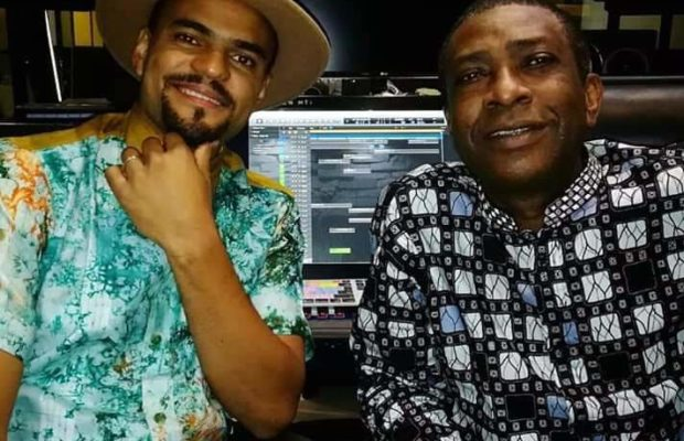 Mohombi & Youssou Ndour – Hello (Official Video)