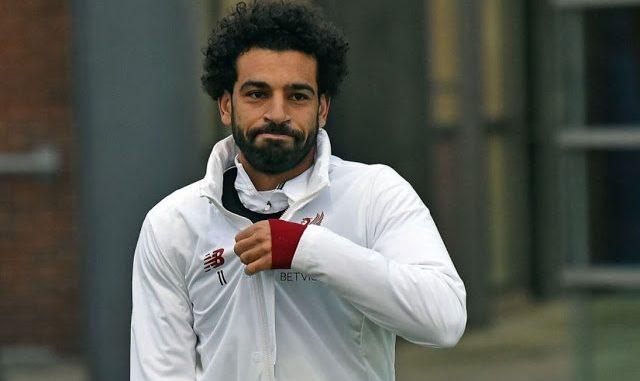Transfert vers le Real Madrid : Mohamed Salah réagit enfin !