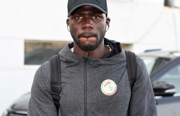 Juventus : Maurizio Sarri Prêt Cette Grosse Somme Pour Kalidou Koulibaly ?