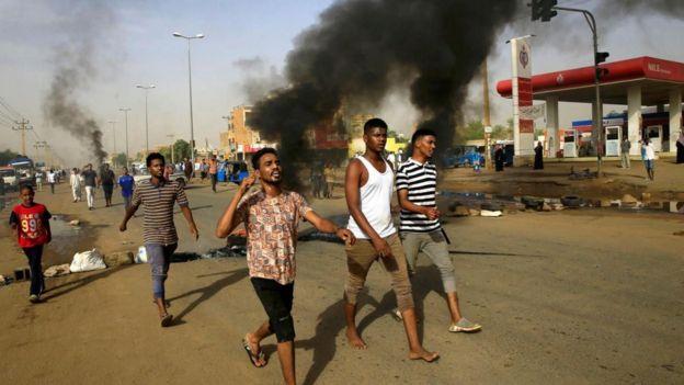 Les élections auront lieu dans neuf mois au Soudan
