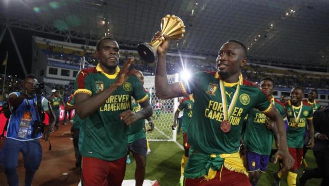 CAN 2019: le Cameroun y sera, le TAS déboute les Comores