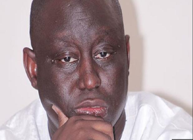 Mamoudou Ibra Kane: Aliou Sall renonce au Jury du Dimanche.