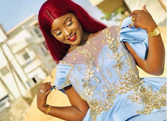 """Korité 2019: Abiba plus """"jongoma"""" que jamais fait ravage avec sa belle tenue !"""