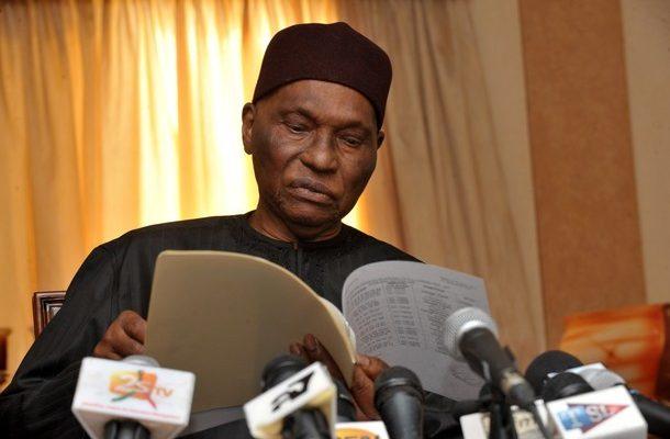 Affaire BBC / Aliou Sall : Abdoulaye Wade met fin à la polémique en publiant les contrats