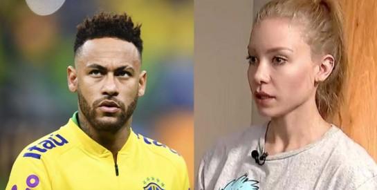 Neymar accusé de viol: Que sait-on de Najila Trindade Mendes de Souza, la plaignante ?