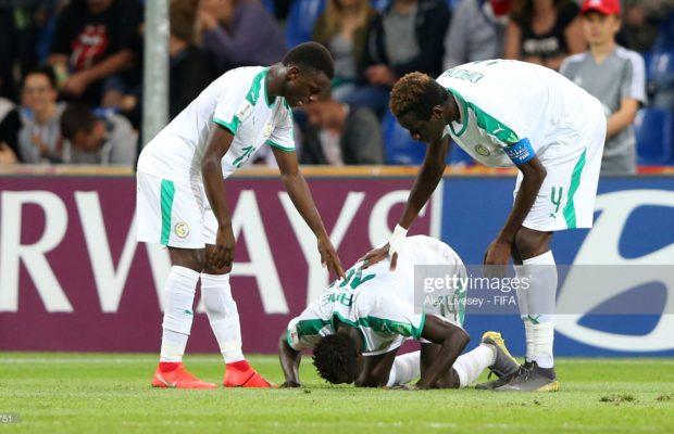 Le Sénégal est éliminé !