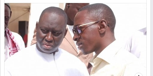 Quand ce proche de Macky Sall traitait Aliou Sall de menteur en direct sur la TFM