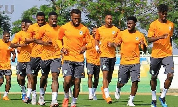 Côte d'Ivoire : Voici les 23 joueurs retenus pour la CAN 2019 avec un absent remarqué au milieu de terrain !