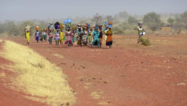 Nouveau massacre au Mali: Près de 100 morts dans l'attaque d'un village dogon dans le centre du pays