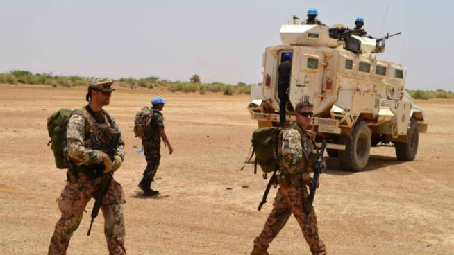 Urgent ! Une nouvelle attaque dans le centre du Mali fait une centaine de victimes