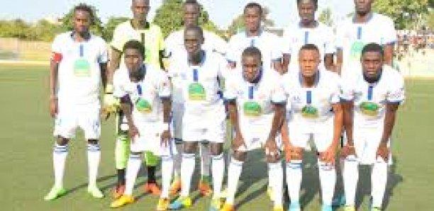 Finale coupe du Sénégal : Teungueth FC domine Gorée (1-0)