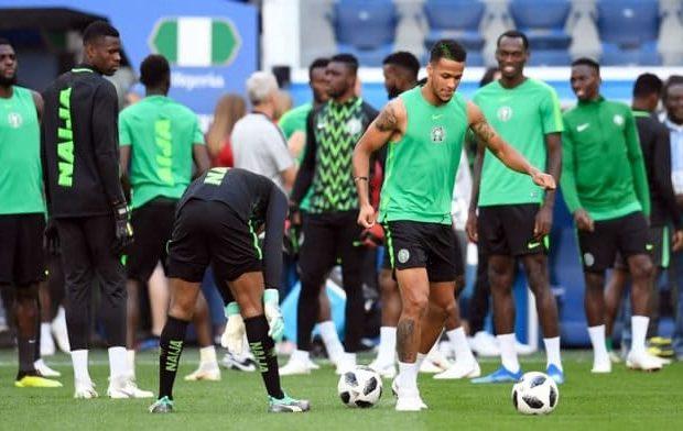 Can 2019 : Arrivée du Nigeria en Egypte pour préparer le Sénégal