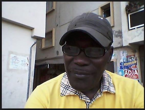 AFFAIRES BBC: Guissé Pen sort de sa réserve et donne sa réflexion.